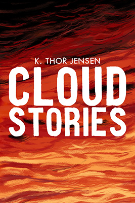 Cloud Stories Cover